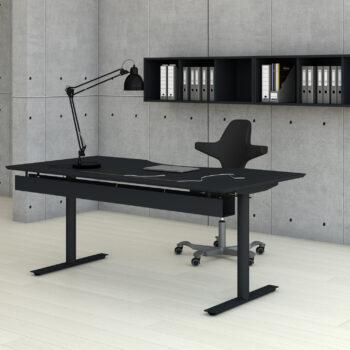 Faste skriveborde