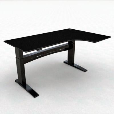 ConSet højrevendt hæve-sænkebord