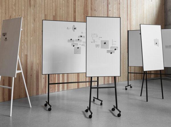 Lintex ONE enkeltsidet whiteboard
