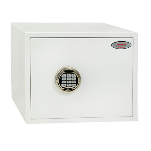 Phoenix Safe FORTRESS str2 elektronisk lås